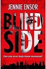 Blind Side Kindle Edition