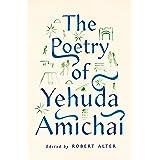 The Poetry of Yehuda Amichai (The Copenhagen Trilogy Book 2)