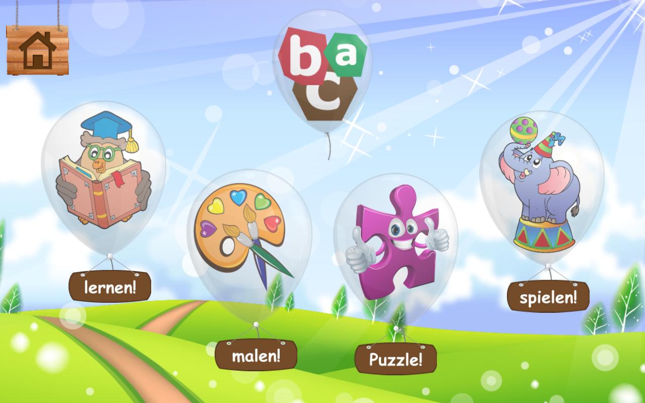 Deutsch Lernen Für kinder: Amazon.de: Apps für Android