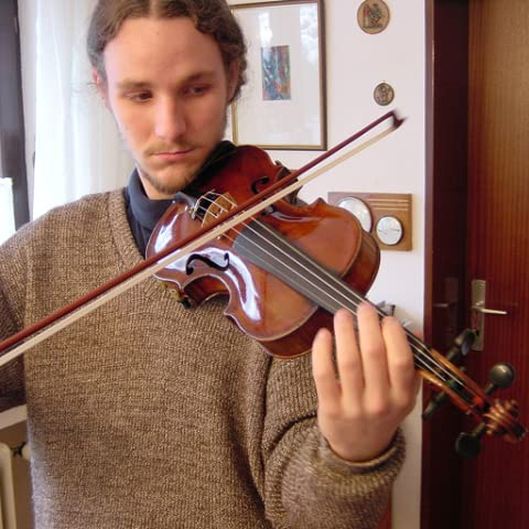 Viola Lessons For Beginners