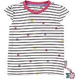 Sigikid T-Shirt, Mini Camiseta para Niñas