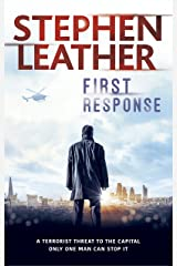 First Response Kindle Edition