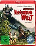Versunkene Welt - The Lost World [Blu-ray] [Special Edition]