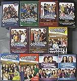 Degrassi Next Generation: Complete Series (Seasons 1-10)