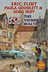 1636: The Viennese Waltz (Ring of Fire Series Book 16) Kindle Edition