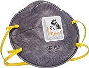 3M 9914 FFP1 Ventilli Düşük Kons. Organizk Gaz ve Toz Maskesi