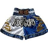 Nakarad Short Enfant de Boxe thailandaise 2-10 Ans Muay Thai Nouveaux mod/èles