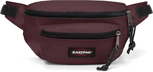 Eastpak Doggy Bag Sac bandoulière, 27 cm, 3 liters, Rouge (Punch Wine)