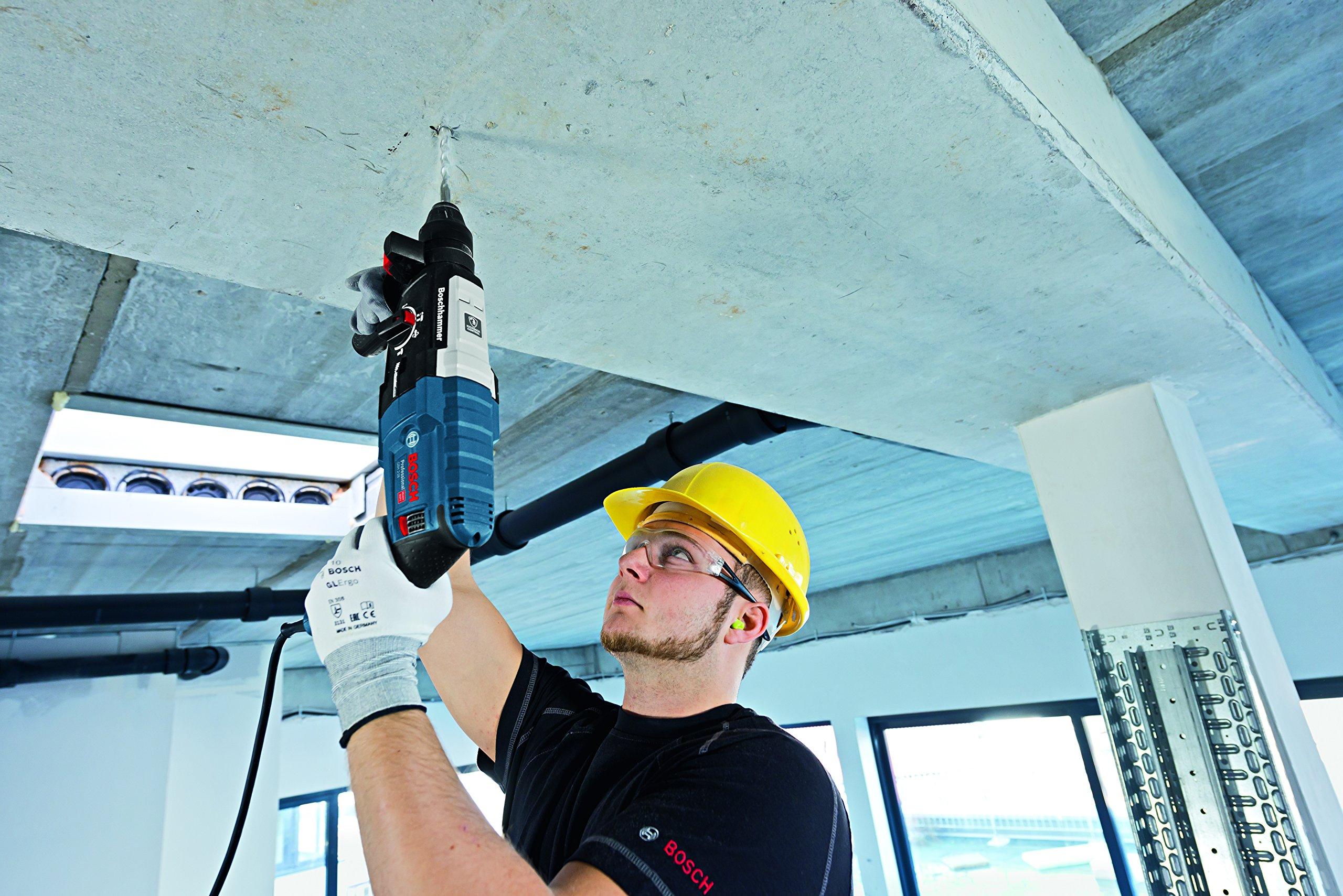 Bosch Professional – Martillo perforador
