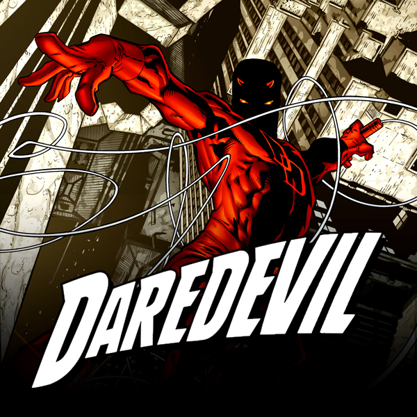 Daredevil (1998-2011) (Collections) (20 Book Series)