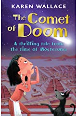 The Comet of Doom: A Thrilling Tale from the Time of Moctezuma Kindle Edition