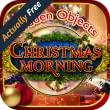 Hidden Objects Christmas Morning - Magical Christmas Wonderland Seek & Find Games FREE