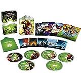 Marvel Phase 3 Part 1 Box Set (6 Blu-Ray) [Edizione: Regno Unito]
