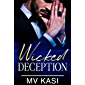 Wicked Deception: A Billionaire Enemy Romance