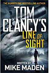 Tom Clancy's Line of Sight: THE INSPIRATION BEHIND THE THRILLING AMAZON PRIME SERIES JACK RYAN Kindle Edition