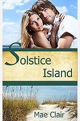 Solstice Island Kindle Edition