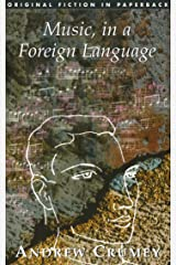 Music, in a Foreign Language (Original Fiction In Paperback Book 0) Kindle Edition