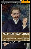 Près du tsar, près de la mort: Les enquêtes des cousins Clifford