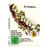 Erdbeben - 3-Disc Mediabook (2 Blu-ray + DVD) [Blu-ray]