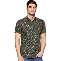 HammerSmith Men's Regular Fit Casual Shirt