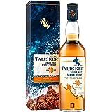 Talisker 10 Jahre Islay Single Malt Scotch Whisky – in Geschenkbox (1 x 0.7 l)