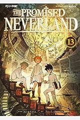 The promised Neverland: 13 (J-POP) Formato Kindle