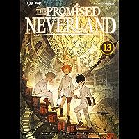 The promised Neverland: 13 (J-POP)