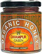 Dhampur Green Himalayan Organic Forest Honey, 250g