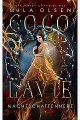 Coco Lavie - Nachtschattenherz (Coco und Damontez 2) Kindle Ausgabe