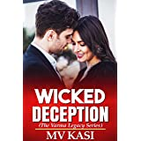 Wicked Deception: Marriage Deal with Billionaire (Indian Romance)