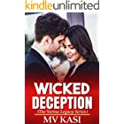 Wicked Deception: A Billionaire Rival Romance