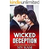 Wicked Deception: A Billionaire Boss Romance