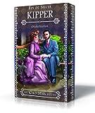 Fin de Siècle: Kipper - Orakelkarten von Ciro Marchetti (Künstler des Bestsellers Gilded Reverie Lenormand)