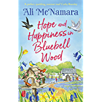 Hope and Happiness in Bluebell Wood (English Edition)