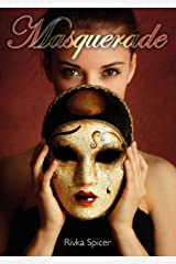 Masquerade Kindle Edition