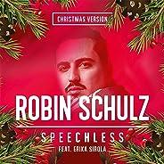 Speechless (feat. Erika Sirola) [Christmas Version]