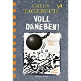 Gregs Tagebuch 14 - Voll daneben! (German Edition)