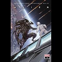 Alien (2021-) #6 (English Edition)