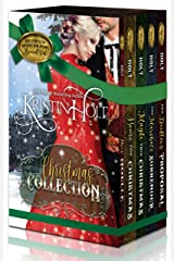 Christmas Collection (Holidays in Mountain Home) Kindle Edition