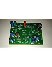 Salcon Electronics Low Pass Filter for Subwoofer