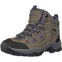 Mountain Warehouse Chaussures de randonnée Adventurer imperméables pour Femme - Robustes et Respirantes - Tige en…