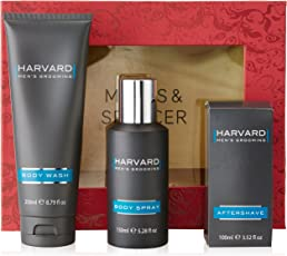 Marks & Spencer Harvard Collection Pack Gift Box