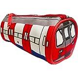 London Underground 3D Tube Train Pencil Case