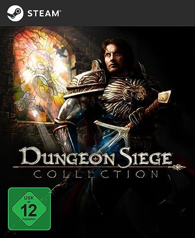 Dungeon Siege Collection [PC Code - Steam] (Dungeon Siege Iii)