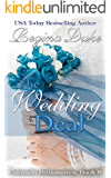 The Wedding Deal (Colorado Billionaires Book 8) (English Edition)