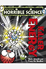 Horrible Science: Killer Energy Kindle Edition