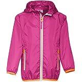 Playshoes Unisex opvouwbare functionele jas regenjas voor kinderen