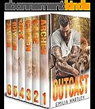 Outcast: Books 1 - 6 (English Edition)