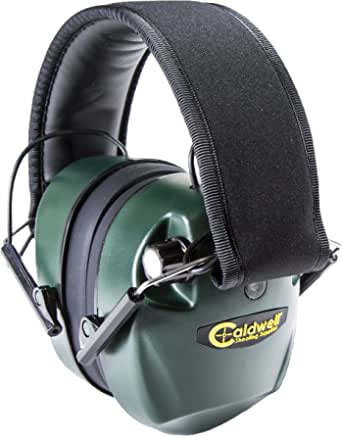 Caldwell electronic ear defenders