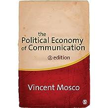 Vincent Mosco